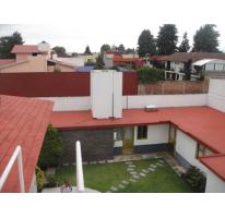 Foto de casa en condominio en venta en, metepec centro, metepec, estado de méxico, 1167537 no 01