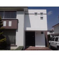 Foto de casa en condominio en renta en, metepec centro, metepec, estado de méxico, 1357689 no 01