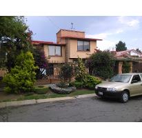 Foto de casa en venta en  , metepec centro, metepec, méxico, 1776066 No. 01
