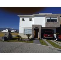 Foto de casa en venta en  , metepec centro, metepec, méxico, 2644505 No. 01