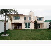 Foto de casa en venta en  , metepec centro, metepec, méxico, 2693190 No. 01