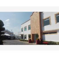 Foto de casa en venta en  , metepec centro, metepec, méxico, 2778883 No. 01