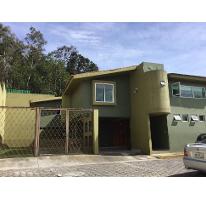 Foto de casa en venta en  , metepec centro, metepec, méxico, 2792095 No. 01