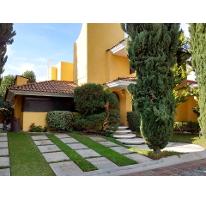 Foto de casa en venta en  , metepec centro, metepec, méxico, 2957528 No. 01