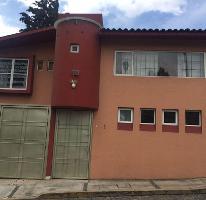 Foto de casa en venta en  , metepec centro, metepec, méxico, 3706787 No. 01