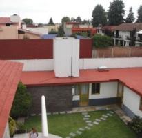 Foto de casa en venta en  , metepec centro, metepec, méxico, 3828265 No. 01
