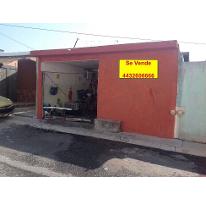 Foto de casa en venta en  , metrópolis, tarímbaro, michoacán de ocampo, 2534108 No. 01