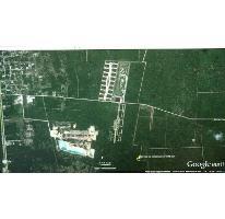 Foto de terreno habitacional en venta en  , metropolitana, mérida, yucatán, 2730120 No. 01
