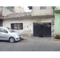 Foto de casa en venta en  , metropolitana primera sección, nezahualcóyotl, méxico, 2479365 No. 01