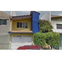 Foto de casa en venta en  , metropolitana segunda sección, nezahualcóyotl, méxico, 1516587 No. 01