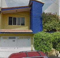 Foto de casa en venta en  , metropolitana segunda sección, nezahualcóyotl, méxico, 704008 No. 01