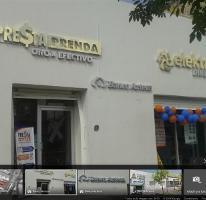 Foto de local en renta en  , mexicaltzingo, guadalajara, jalisco, 1708426 No. 01