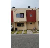Foto de casa en venta en  , mexicaltzingo, mexicaltzingo, méxico, 2587432 No. 01