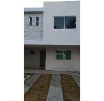 Foto de casa en venta en  , mexicaltzingo, mexicaltzingo, méxico, 2598543 No. 01