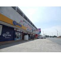 Foto de local en renta en  , mexicaltzingo, mexicaltzingo, méxico, 2623397 No. 01