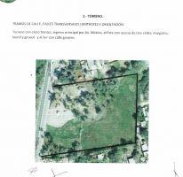 Foto de terreno habitacional en venta en mexico 825, la floresta, puerto vallarta, jalisco, 1703832 no 01