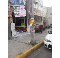 Foto de local en renta en  , méxico 86, atizapán de zaragoza, méxico, 2723903 No. 01
