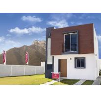 Foto de casa en venta en  , méxico 86, guadalupe, nuevo león, 2326330 No. 01