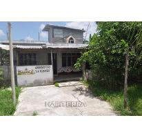 Foto de casa en venta en  , méxico lindo, tuxpan, veracruz de ignacio de la llave, 2169632 No. 01