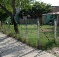 Foto de terreno habitacional en venta en, méxico, matamoros, tamaulipas, 1843296 no 01