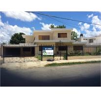 Foto de casa en renta en  , méxico, mérida, yucatán, 1272189 No. 01