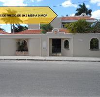 Foto de casa en venta en  , méxico, mérida, yucatán, 1411545 No. 01