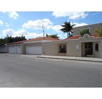 Foto de casa en venta en, méxico, mérida, yucatán, 1831128 no 01