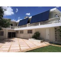 Foto de departamento en renta en  , méxico, mérida, yucatán, 2165702 No. 01
