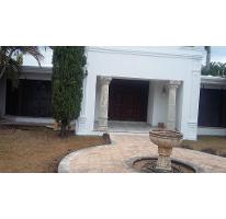 Foto de casa en venta en, méxico, mérida, yucatán, 2278848 no 01