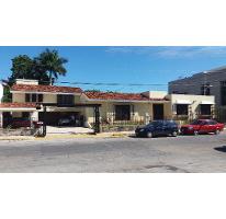 Foto de casa en venta en  , méxico, mérida, yucatán, 2531112 No. 01