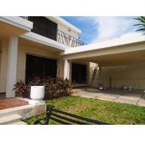 Foto de casa en renta en  , méxico, mérida, yucatán, 2606814 No. 01