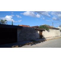 Foto de casa en venta en  , méxico, mérida, yucatán, 2615332 No. 01