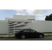 Foto de casa en renta en  , méxico, mérida, yucatán, 2620553 No. 01
