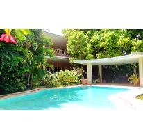 Foto de terreno comercial en venta en  , méxico, mérida, yucatán, 2635479 No. 01