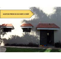 Foto de casa en venta en  , méxico, mérida, yucatán, 2894004 No. 01