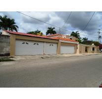 Foto de casa en venta en  , méxico, mérida, yucatán, 945937 No. 01