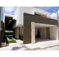 Foto de casa en venta en  , méxico norte, mérida, yucatán, 1050103 No. 01