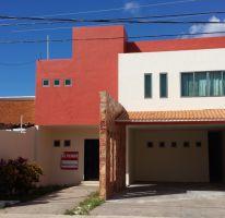 Foto de casa en venta en, méxico norte, mérida, yucatán, 1131997 no 01