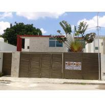 Foto de casa en renta en, méxico norte, mérida, yucatán, 1132299 no 01