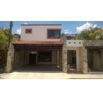 Foto de casa en venta en  , méxico norte, mérida, yucatán, 1162249 No. 01