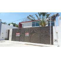 Foto de casa en venta en, méxico norte, mérida, yucatán, 1202053 no 01