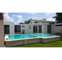 Foto de casa en venta en, méxico norte, mérida, yucatán, 1204967 no 01