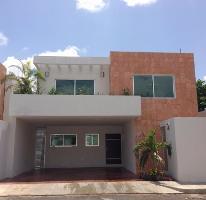 Foto de casa en venta en, méxico norte, mérida, yucatán, 1681062 no 01