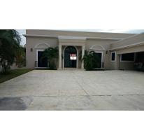 Foto de casa en venta en, méxico norte, mérida, yucatán, 1723556 no 01