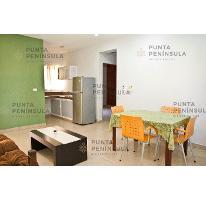 Foto de departamento en renta en  , méxico norte, mérida, yucatán, 1732340 No. 01
