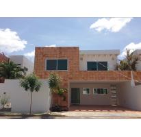Foto de casa en venta en, méxico norte, mérida, yucatán, 1736956 no 01