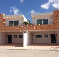 Foto de casa en venta en, méxico norte, mérida, yucatán, 1860496 no 01