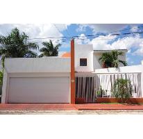Foto de casa en venta en, méxico norte, mérida, yucatán, 1961620 no 01
