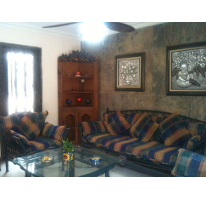 Foto de departamento en renta en, méxico norte, mérida, yucatán, 2194381 no 01