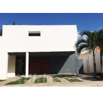 Foto de casa en venta en, méxico norte, mérida, yucatán, 2234684 no 01
